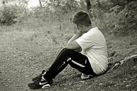 According to new data, the childhood poverty rate in Wyoming has decreased since 2011. (Pixabay)