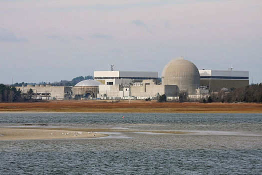 A bill has been introduced in the U.S. Senate that would further protect whistleblowers at Seabrook and other nuclear sites. (Jim Richmond/Wikimedia)