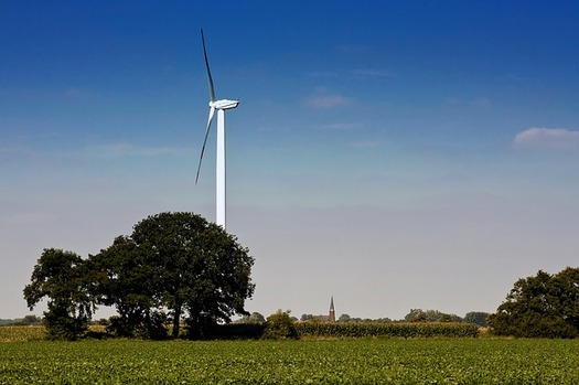 A new survey shows young Republican voters strongly favor renewable energy. (Pixabay)