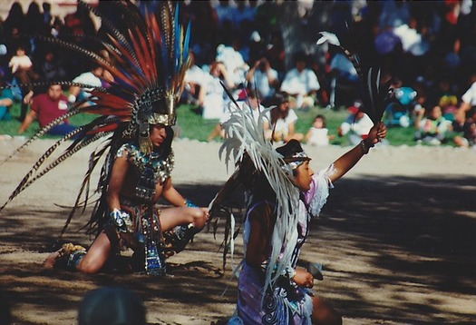 Denver and Boulder celebrate their first-ever Indigenous People's Day today. (Pixabay)
