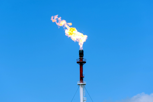A new report says oil and gas operations on University of Texas System public lands are a major source of methane emissions. (bashta/iStockphoto)