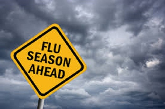 Flu seasons have been starting earlier in the past couple of years, so it may be time to check with your physician about flu-prevention strategies. (grundyco.org)