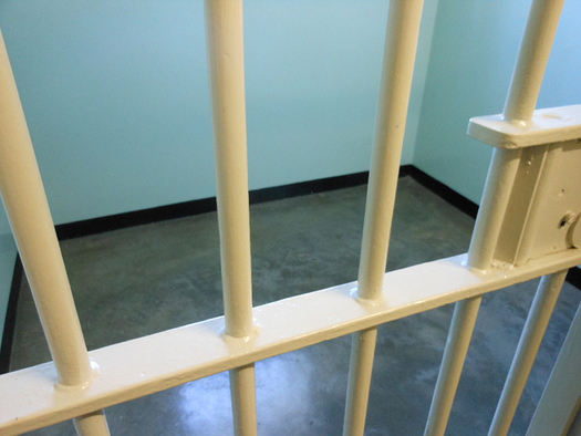 States pay on average about $90,000 a year for every youth in a juvenile facility. (Michael Coghlan/Flickr)