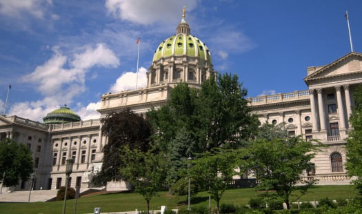 A new report says Pennsylvania's proposed pension bill would likely increase costs more than its projected savings. (Jim Bowen/Flickr)