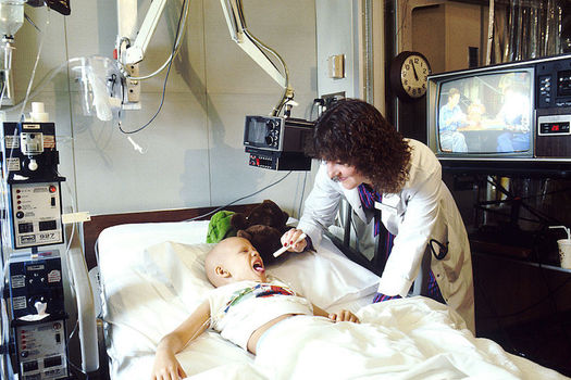 M�s del 97 por ciento de los ni�os de NY tienen ahora seguro de salud. (Centro Schuyler para An�lisis y Defensor�a (Schuyler Center for Analysis and Advocacy)