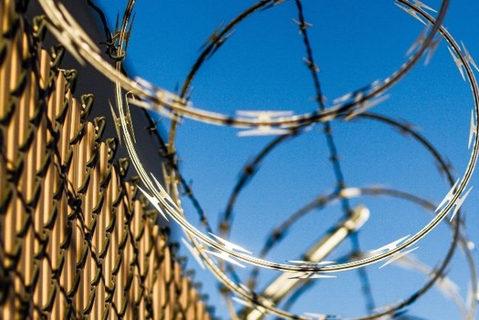 A new report suggests youth prisons fail at turning young lives around. (Pixabay)