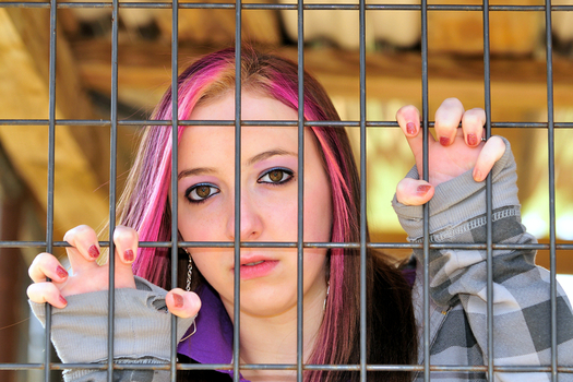 States pay on average about $90,000 a year for every youth in a juvenile facility. (carroteater/iStockphoto)