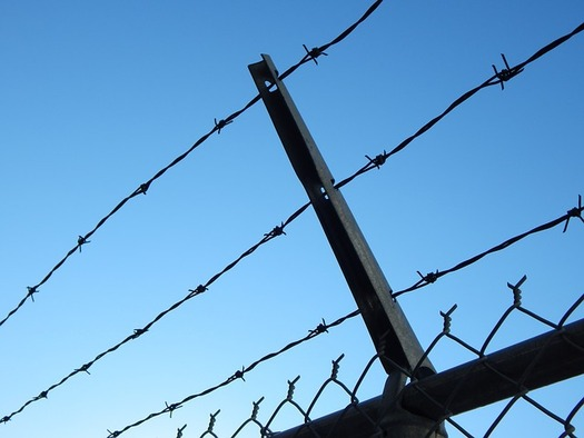 States pay on average about $90,000 a year for every youth in a juvenile facility. (Pixabay)
