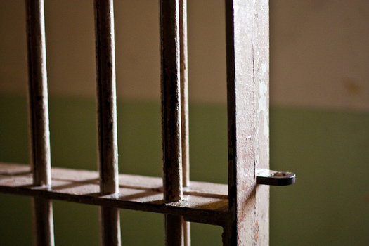 Although several youth prisons have closed, New York still charges all 16-year-olds as adults. (Neil Conway/flickr.com)