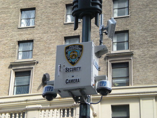 "The ruling said the NYPD has a ""systemic inclination"" to disregard surveillance guidelines. (Delphi234/Wikimedia Commons)"