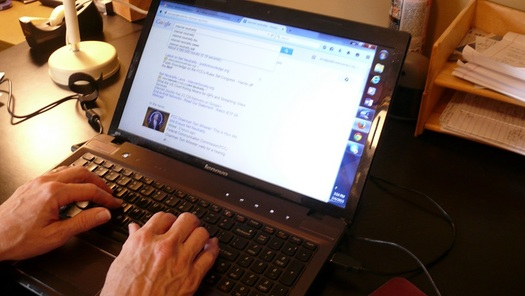 Broadband will be added next month as an option for lower-income Kentuckians who qualify for Lifeline, the government program that subsidizes telecommunications services. (Greg Stotelmyer)
