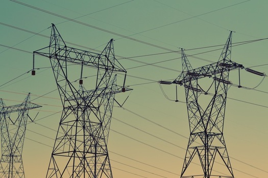 Large commercial and industrial customers use almost one-third of all electricity consumed in Pennsylvania. (pexels.com)