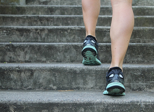 Experts say faulty diet and lack of exercise are contributing to increasing diabetes rates. (Fit Approach/Flickr)