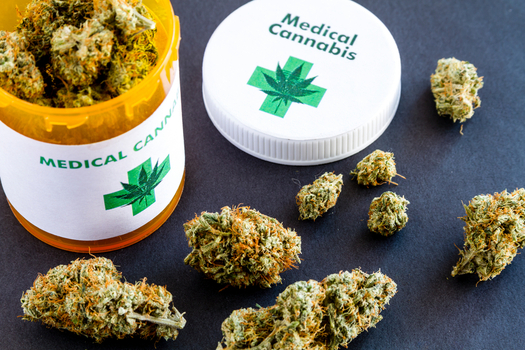 The Arkansas Department of Health has 120 days to develop regulations and procedures for dispensing medical marijuana. (tvirbickis/iStockphoto)