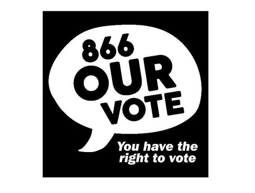 Election Protection logo