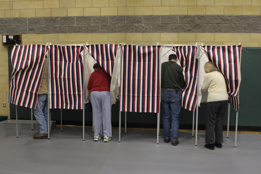 Federal courts have repeatedly found voter fraud is extremely rare. (redjar/flickr.com)