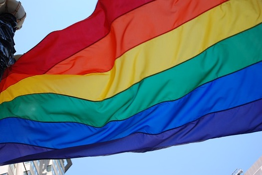 Donald Trump has said he would consider appointing a Supreme Court justice who is willing to overturn the ruling recognizing same-sex marriage as a right nationwide. (Pixabay)