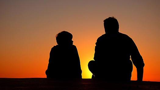 A study has shown foster parents' need for more support and training. (Pixabay)