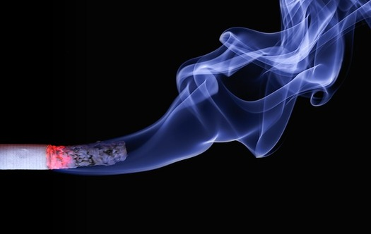 A new report says Michigan is not investing enough in prenatal cessation and smoking prevention. (Pixabay)