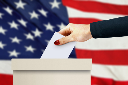 The ballot recount in Wisconsin could expose problems in the system. (razihusin/iStockphoto)