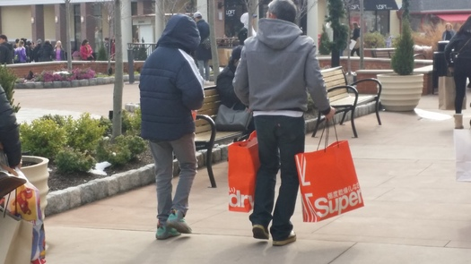 A new study suggests giving an experience as a gift this holiday shopping season. (Mike Clifford)