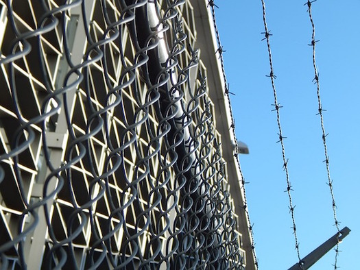 People of color are more likely to get long sentences for juvenile offenses. (ErikaWittlieb/pixabay.com)