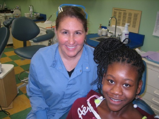 Children's Dental Services has been working to improve the oral health of Minnesota kids since 1919. (childrensdentalservices.org)