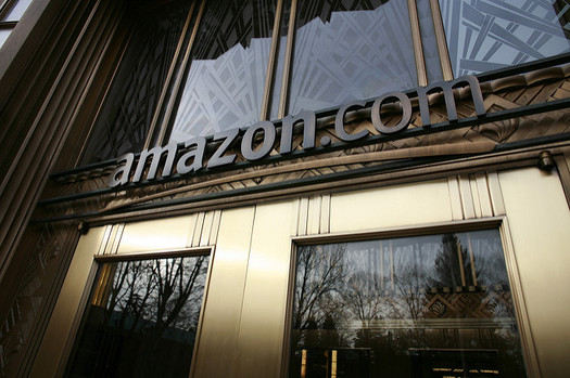 Amazon is testing a grocery-store model that operates without cashiers. (Robert Scoble/Flickr)