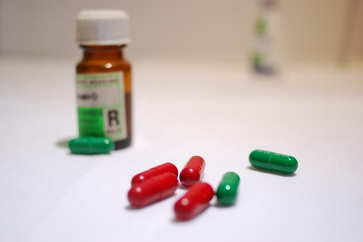 Rising prices of prescription drugs are having a big impact on the nation's seniors. (Pixabay)