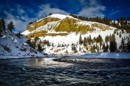 Wyoming lawmakers are advancing efforts to transfer public lands to states. (Pixabay)