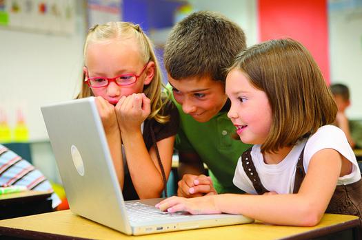 Esta semana es la Semana de la Educaci�n en la Ciencia de Computadoras, que destaca el aprendizaje sobre computadoras en las escuelas. (Luc�lia Ribeiro/Flickr)