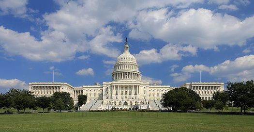 A proposal for how Congress should handle tax and spending questions could bring automatic cuts to Social Security and Medicare. (Martin Falbisoner/Wikipedia)