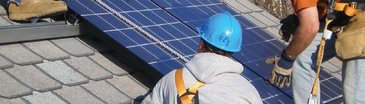 Minnesota's community solar projects are being called a step in the right direction. (elpc.org)