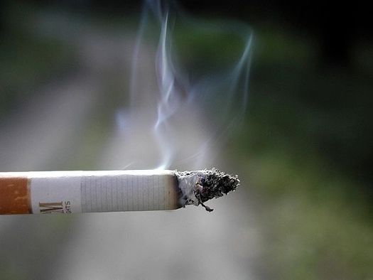 The Granite State is near rock-bottom in a new report that ranks the state 48th for the amount of funds it allocates to tobacco prevention programs. (Paolo Neo/Wikimedia)
