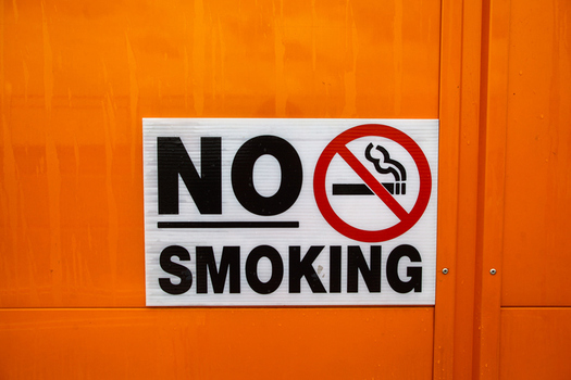 A new report says Texas is only spending 4 percent of the money the CDC recommends to fight tobacco use. (bizoo_n/iStockphoro)
