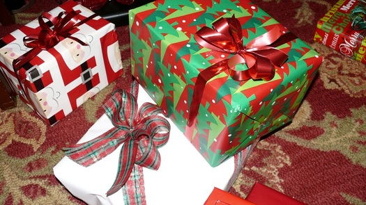 Despite all the wrapping paper, shipping boxes and food packaging, the holiday season doesn�t have to be a season of waste. (Greg Stotelmyer)