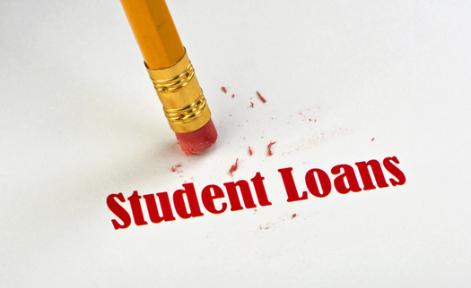 UW-Oshkosh leads the state in the amount of student loan debt at graduation. (mj0007/iStockPhoto.com)