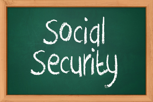 Automatic cuts to Social Security and Medicare could be coming under a proposal in Congress. (Christ Potter/Flickr)