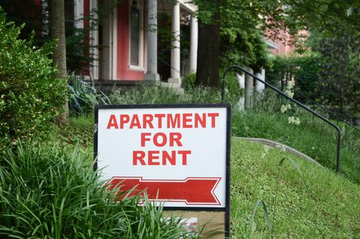 Transgender Coloradans say housing discrimination persists. (Dcsliminky/iStockphoto)