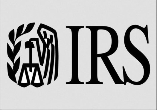 It's a brand new and tighter deadline for employers to get your W2 information to the government as part of an effort to prevent income-tax refund fraud. (IRS Logo)