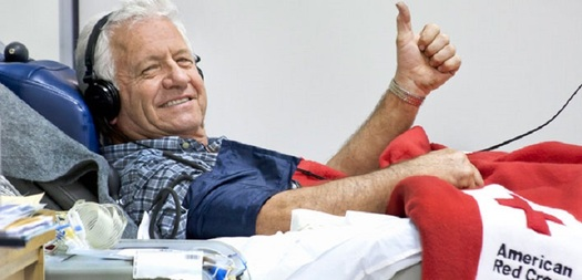There's a critical shortage of blood and platelet donations in Indiana and across the nation. (redcross.org)