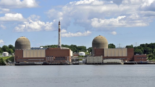 Under the agreement, both Indian Point reactors will be closed by 2021. (Tony Fischer/flickr.com)