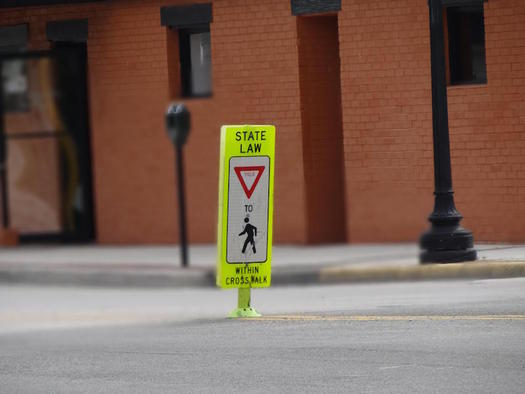 Florida streets are the most dangerous in the nation for pedestrians, says a new report. (DodgertonSkillhause/morguefile)
