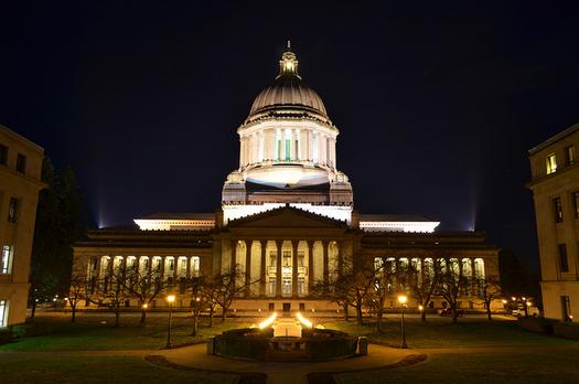 Los legisladores de Olympia siguen luchando para encontrar maneras de fondear apropiadamente a las escuelas p�blicas, luego de la decisi�n McCleary de 2012. (dannymac15_1999/Flickr)