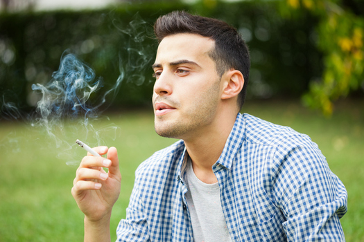 Wisconsin gets three failing grades in the annual State Of Tobacco Control report. (minervastudios/iStockPhoto)
