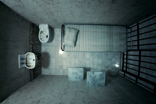 Wisconsin is one of the few states that allow children to be kept in solitary confinement for long stretches of time. (3dmentat/iStockPhoto.com)