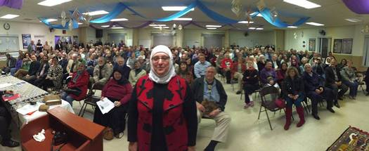 Resettlement groups such as the West Virginia Interfaith Refugee Ministries are considering what to do in light of President Trump's travel ban. (WV IRM)
