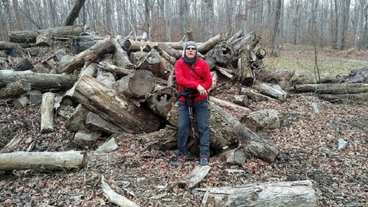 Hikers Question Logging in Hoosier Forests / Public News Service