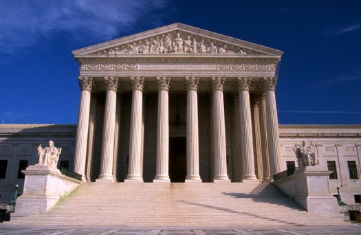 Colorado groups are mobilizing in opposition to President Trump's nominee to the U.S. Supreme Court. (Wikimedia Commons)