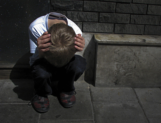 According to a new investigative report, family courts systemically discredit claims of child abuse and award custody to the accused parent. (serggn/iStockphoto)